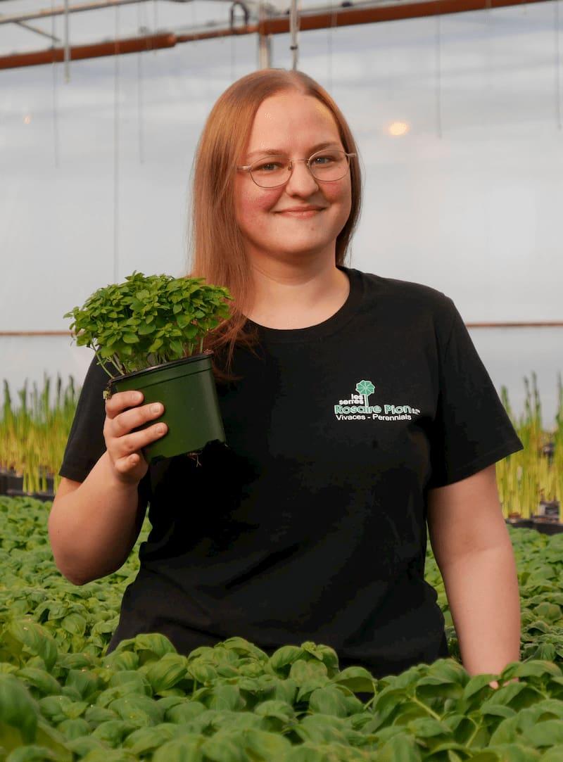 Valérie Kelly